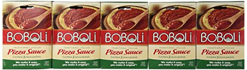 Best Canned & Jarred Pizza Sauce
