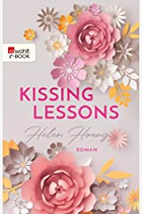 Kissing Lessons (KISS, LOVE & HEART-Trilogie 1) (German Edition) Kindle Edition