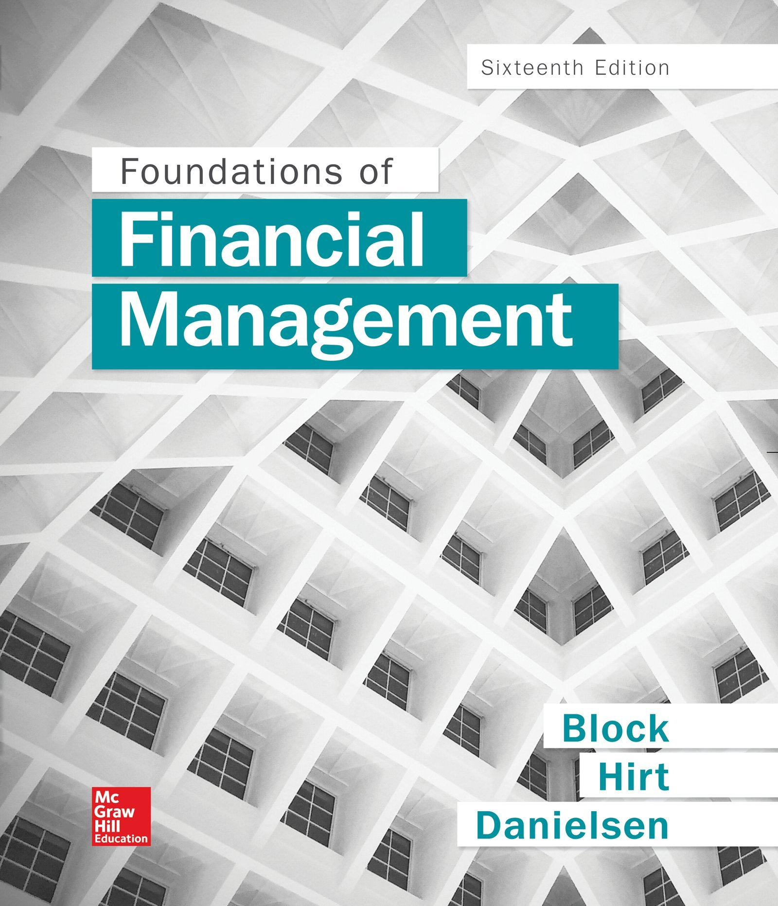Foundations of Financial Management by McGraw-Hill Education