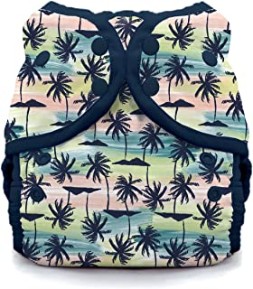product image for Swim Diaper - Palm Paradise Size One (6-18 lbs)