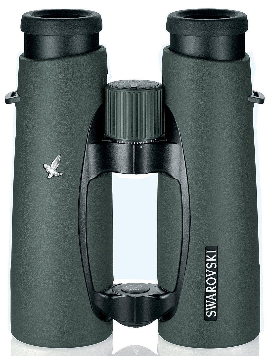 Swarovski Optik El Swarovision Binoculars
