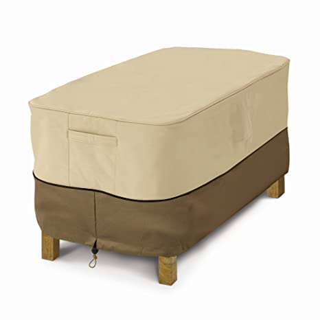 Patio Coffee Table Cover Veranda Furniture Covers Outdoor