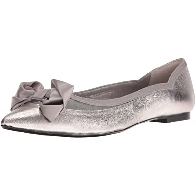 J.Renee Women's Allitson Pointed Toe Flat | Flats
