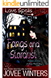 Fangs and Stardust (Hidden Tales of Blue Moon Bay Book 3)