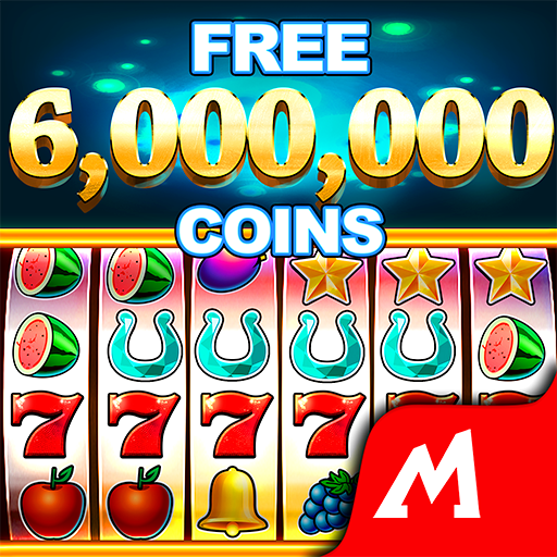 Double Downtown Free Slots (Big Win Casino)