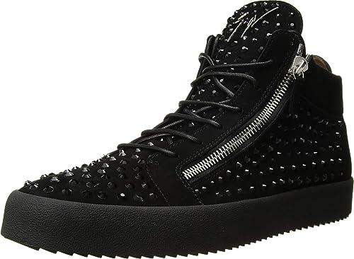 Giuseppe Zanotti Men's Ru90009 Sneaker