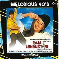 Raja Hindustani - CD