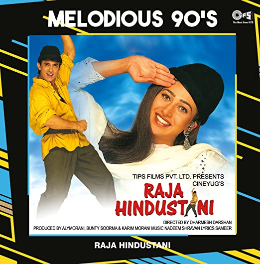 hindi film video gana raja hindustani