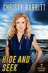 Hide and Seek (Lantern Beach Guardians Book 1) Kindle Edition