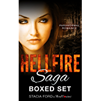 Hellfire Saga: (Paranormal Romance) (Boxed Set) (Paranormal Romance Series)