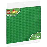 LEGO Duplo Creative Play Large Green Building Plate 2304 Building Kit