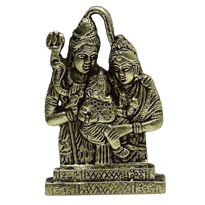 ibaexports Goddess Gauri Lord Shankar