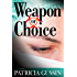 Weapon of Choice (The Laura Nelson Series Book 3)