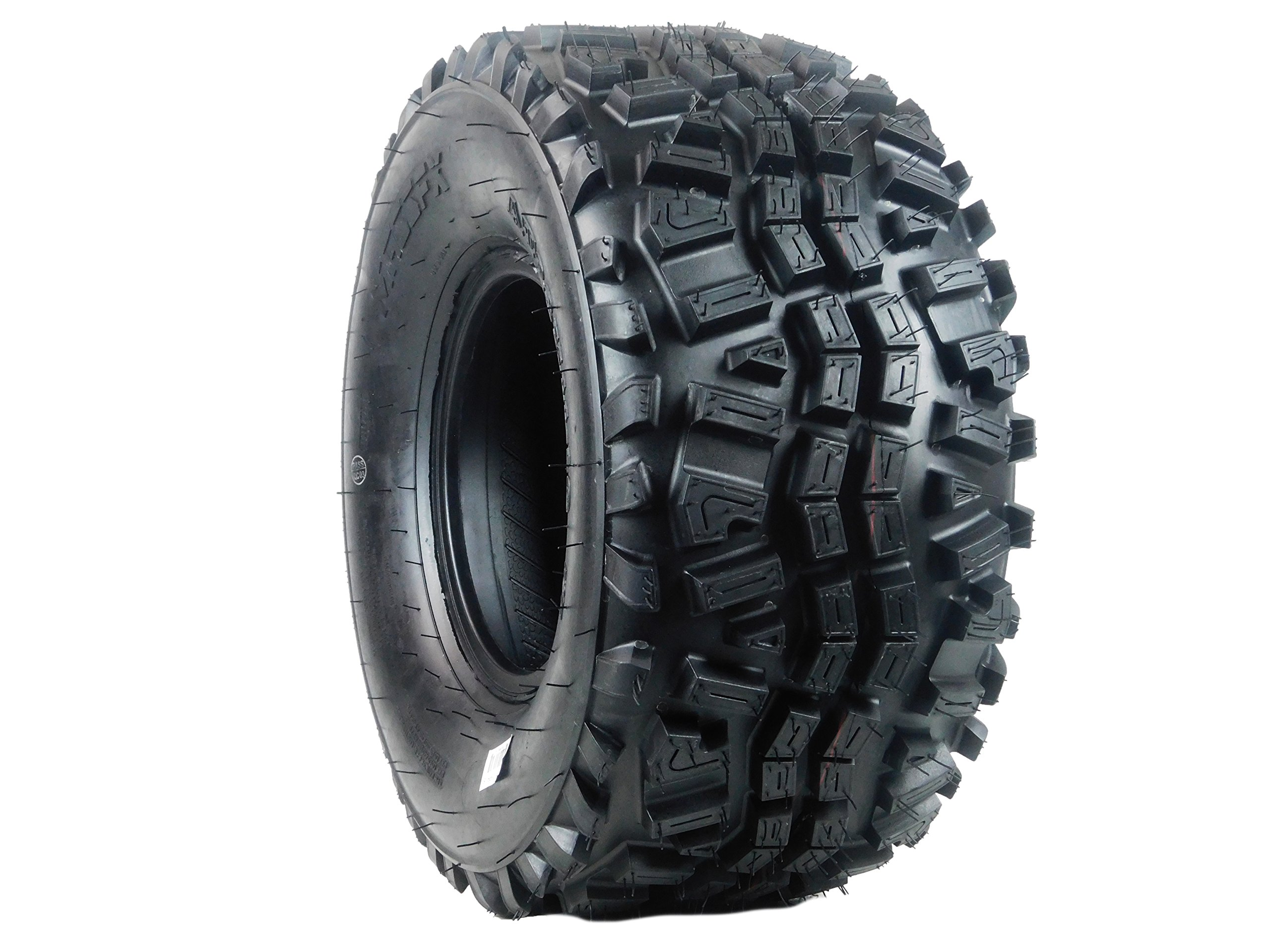 New Single MASSFX VS231110 ATV Tire 23X11X10 23x11-10 OEM Kawasaki Mule Tire 6 Ply
