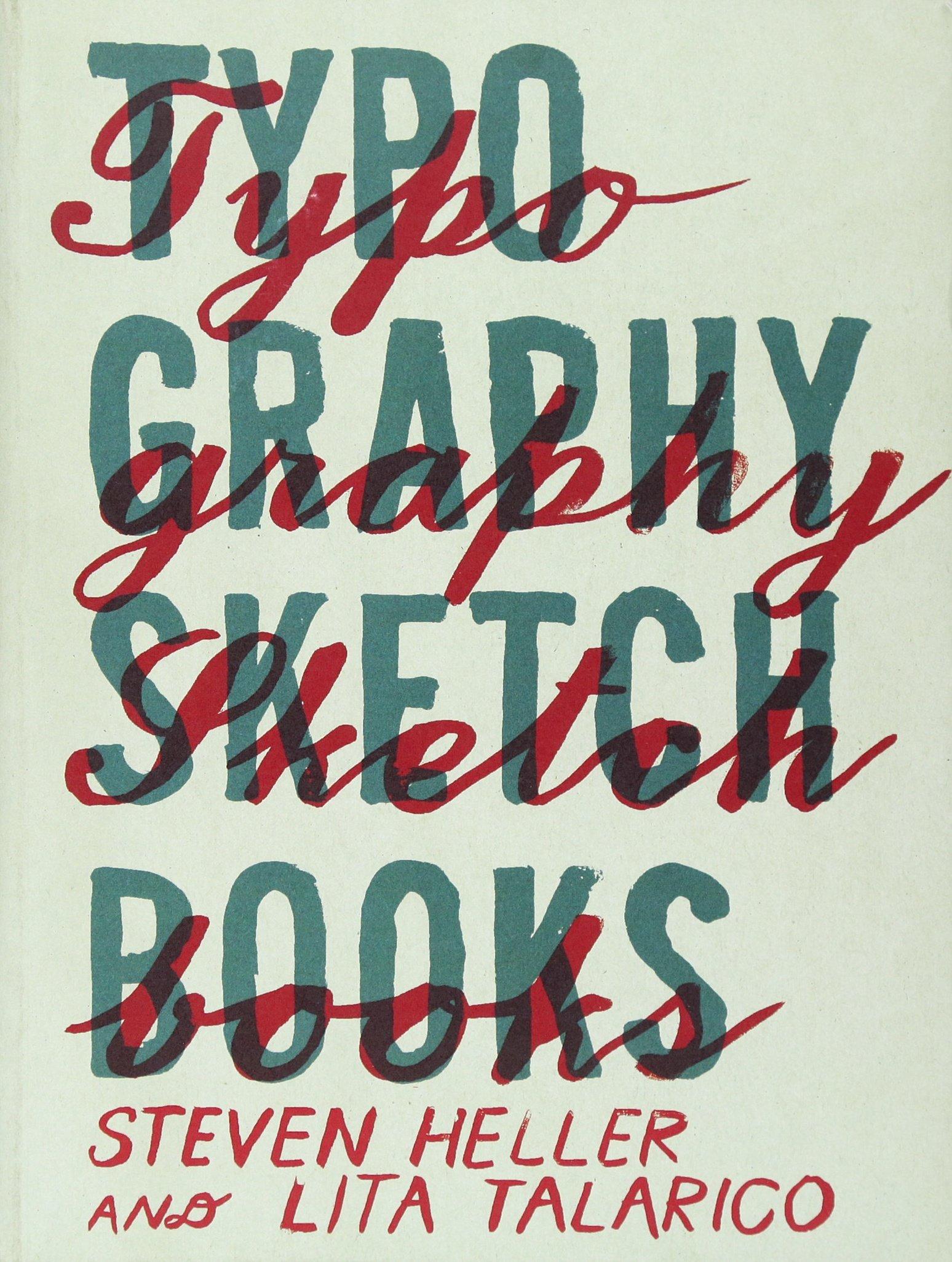 typography sketchbooks pdf download