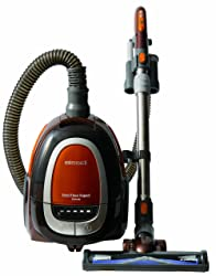 Bissell Hard Floor Expert Deluxe Canister Vacuum Cleaner Machine