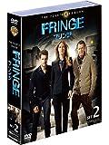 FRINGE/フリンジ 4thシーズン 後半セット (13~22話・5枚組) [DVD]