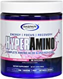 Gaspari Nutrition Hyper Amino - 300 g (30 Servings, Pink Lemonade)