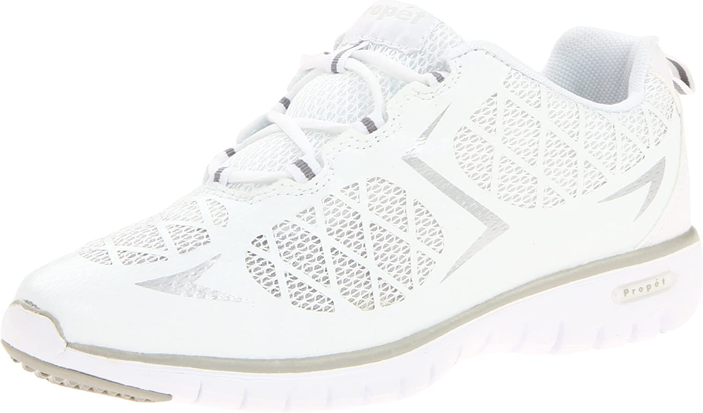 Propet Women's Max 69% Phoenix Mall OFF Travel Sneaker Sport