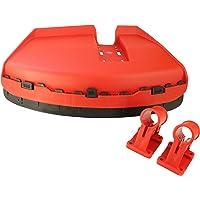 Kawapower KW04 Protector de cuchilla para barras de desbrozadoras