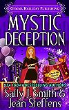 Mystic Deception (Mystic Isle Mysteries Book 4)
