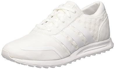 Adidas Originals Los Angeles  mujer corriendo Trainers