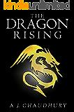 The Dragon Rising: an Epic Fantasy adventure