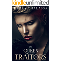 The Queen of Traitors (The Fallen World Book 2)