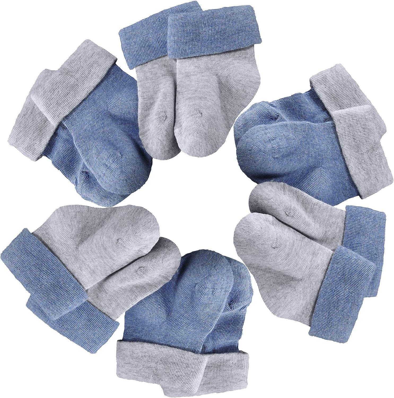 NEU 3er Pack 3 Stück Strümpfe Baby-Söckchen lupilu Socken fürs Baby
