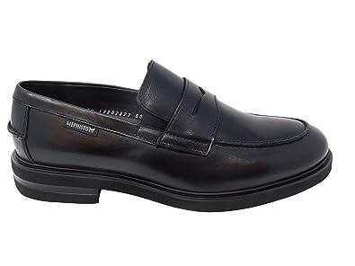 c2f7e61c81835d Mephisto - Mocassins ORELIEN - Marron: Amazon.fr: Chaussures et Sacs