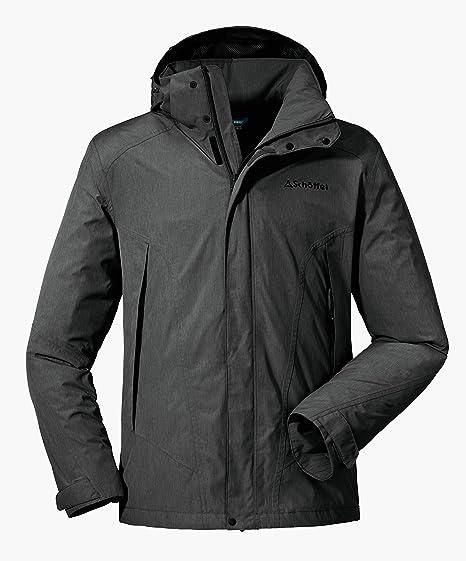 Herren Für Winddichte Allwetterjacke Und Easy Jacket M3 Atmungsaktive JackeWasser Schöffel MännerLeichte Regenjacke Outdoor 5A4RjL