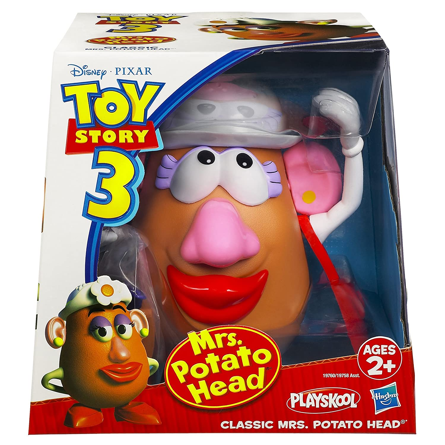 Sexy toys mr potato head