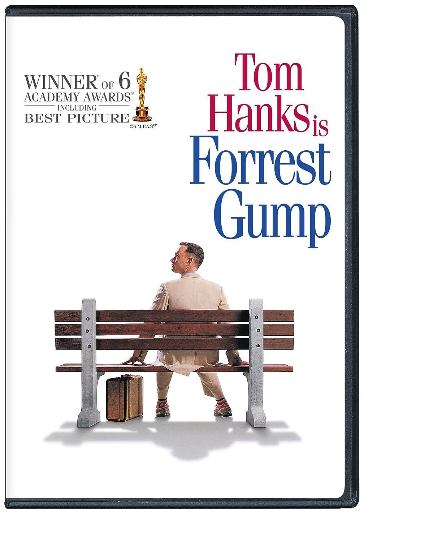 Amazon Com Forrest Gump 1994 Various Various Movies Tv
