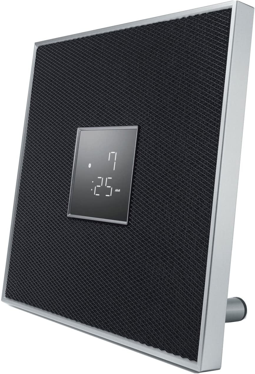 Yamaha - Altavoz Multiroom Wi-Fi Restio Isx-80 Negro - Amplificador HiFi - Los Mejores Precios