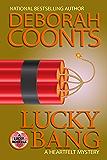 Lucky Bang (A Lucky O'Toole Original Novella Book 2)