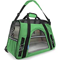 Amazon Best Sellers Best Dog Soft Sided Carriers