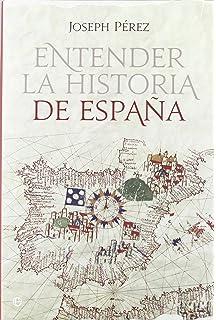 Nueva historia de la España contemporánea 1808-2018 - eBook: Amazon.es: Libros