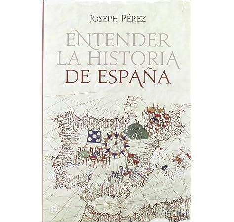 Breve historia de España El Libro De Bolsillo - Historia: Amazon.es: García de Cortázar, Fernando, González Vesga, José Manuel: Libros