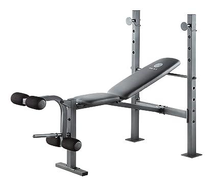 Goldu0027s Gym XR 6.1 Weight Bench