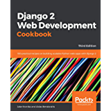 感じる立方体ハロウィンDjango Design Patterns and Best Practices: Industry-standard web development techniques and solutions using Python, 2nd Edition (English Edition)