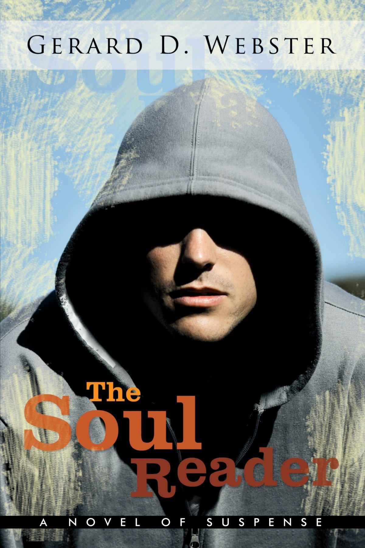 Download The Soul Reader: A Novel of Suspense PDF