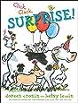 Click, Clack, Surprise! (A Click, Clack Book)