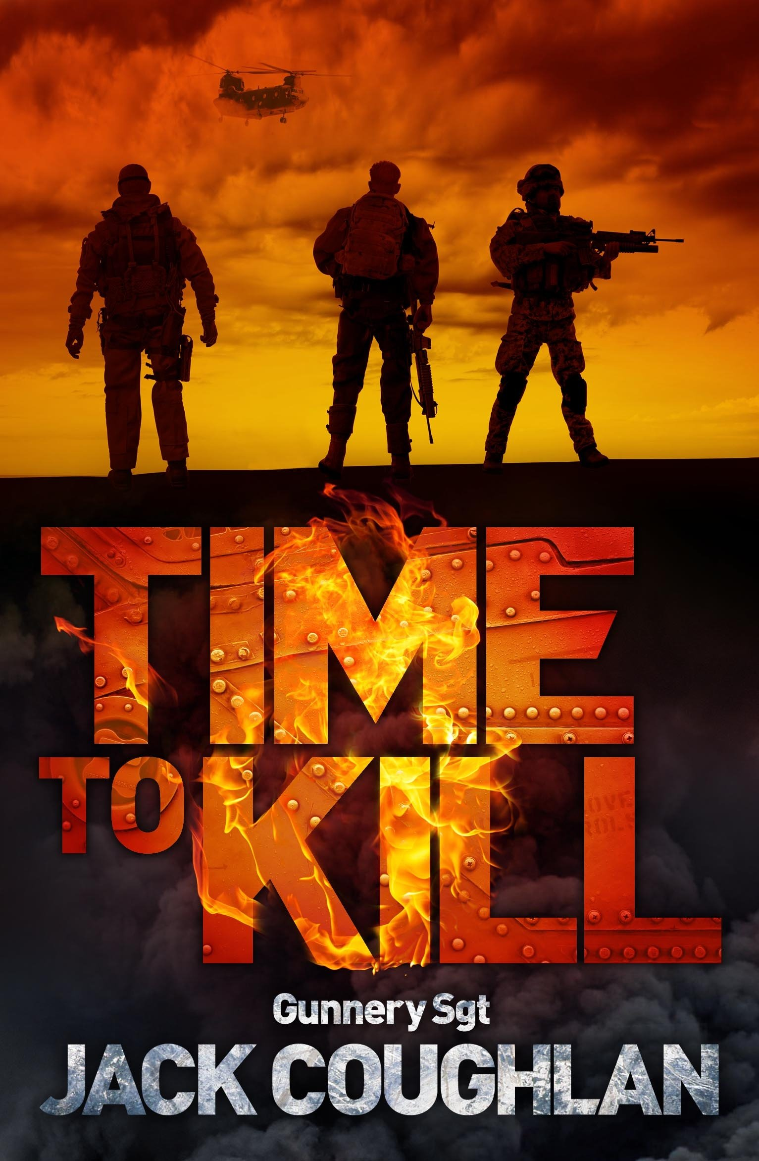 Read Online Time to Kill PDF
