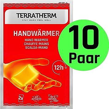 100/% Nat/ürlich Taschenwarmer Warmpack W/ärmepads 10 Stunden Wohltuende W/ärme von 58/°C 40 Paare Premium Handw/ärmer Maximale W/ärme und Komfort im Winter
