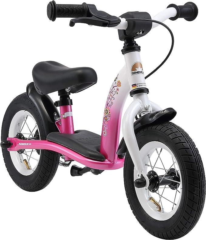 BIKESTAR Lightweight Kids Balance Bike