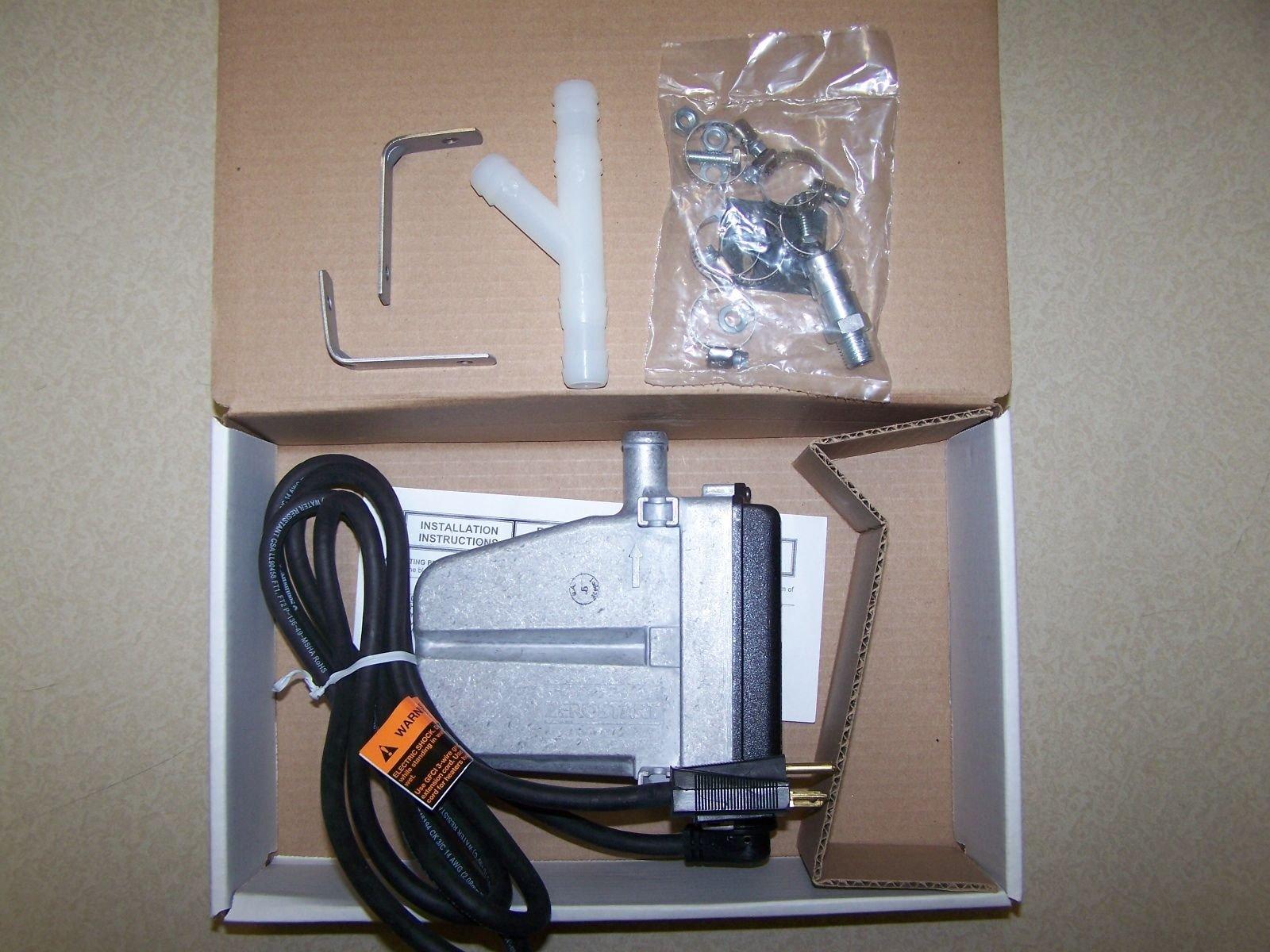 Zerostart 330-5004 Circulation Engine Heater by Zerostart