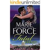 Fatal Frenzy (Fatal Series Book 9)