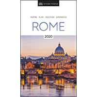 DK Eyewitness Rome: 2020 (Travel Guide)