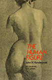 The Human Figure (Dover Anatomy for Artists)