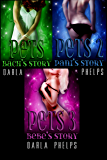 Pets: Three Pack